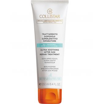 Collistar Collistar Aftersun Ultra Smoothing Repair Treatment