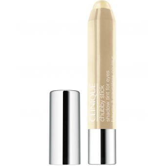 Clinique Chubby Stick Shadow Tint for Eyes 014 · Grandest Gold