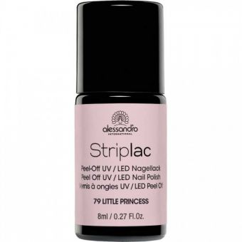 Alessandro Alessandro StripLac 079 Little Princess Led Nagellak