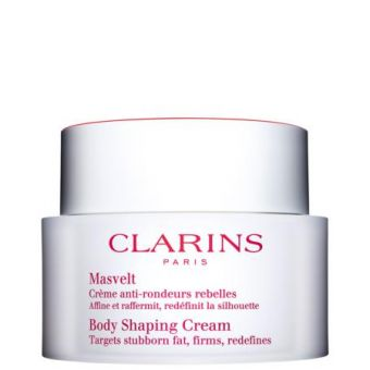 Clarins Clarins Crème Masvelt Body Shaping Cream