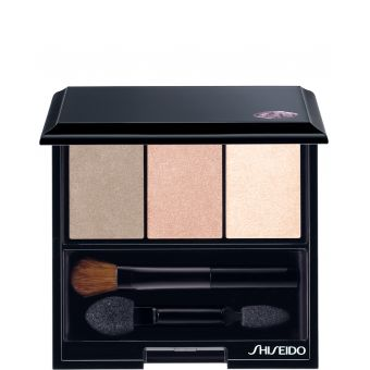 Shiseido SHISEIDO SATIN EYE TRIO BE213