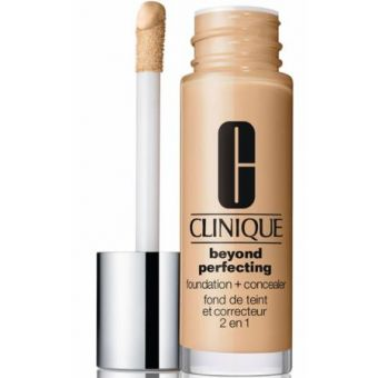 Clinique Clinique Beyond Perfecting 007 - Cream Chamois  Foundation + Concealer