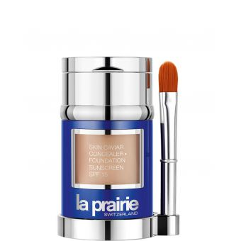La Prairie Switzerland La Prairie Skin Caviar - Honey Beige Concealer Foundation SPF15  Sunscreen