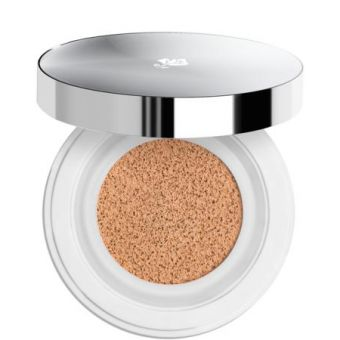 Lancôme Lancome Miracle Cushion 02 Beige Rose - Navulling Foundation