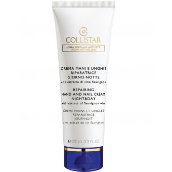 Collistar COLLISTAR HAND CREAM REPAIRING HAND NAIL DAY NIGHT
