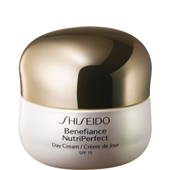 Shiseido Shiseido Benefiance NutriPerfect SPF 15 Day Cream