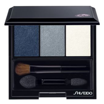 Shiseido Shiseido Satin Eye Trio  GY901 Snow Shadow