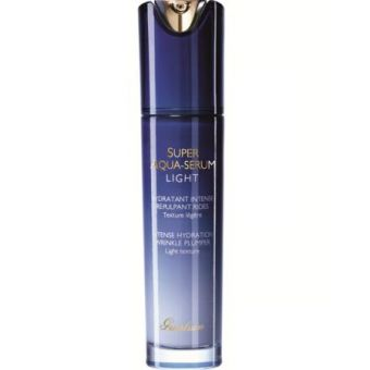 Guerlain Guerlain super aqua serum light flacon