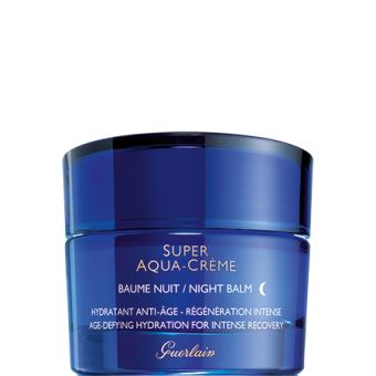 Guerlain Guerlain Super Aqua Night Cream