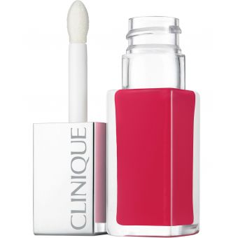 Clinique Clinique Lipgloss Pop Lacquer · 04 Sweetie  · Lip Colour + Primer