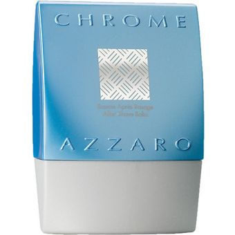 Azzaro Azzaro Chrome After Shave Balm