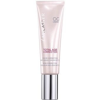 Lancaster Lancaster Total Age Correcting Spf15 Color Cream