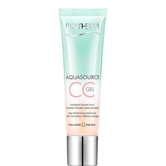 Biotherm Biotherm Aquasource CC Gel Color Correction - Fair Skin