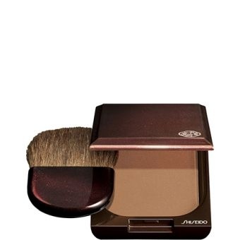 Shiseido Shiseido Bronzer Powder 03 Dark Oil Free