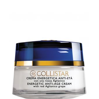 Collistar COLLISTAR ENERGETIC ANTI AGE CREAM