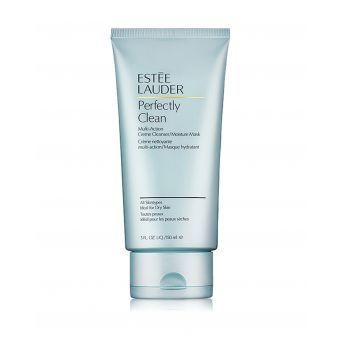 Estee Lauder LAUDER CLEANSER PC CR CLEANS MOIST MASK