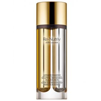 Estee Lauder Estée Lauder Re-Nutriv Ultimate Diamond Sculpting/Refinishing Dual Infusion Serum