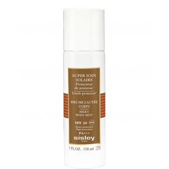 Sisley Paris Super Soin Solaire Milky Body Mist Sun Care SPF 30