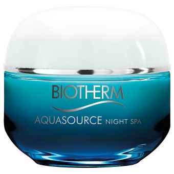 Biotherm Biotherm Aquasource Night Spa Nachtcreme