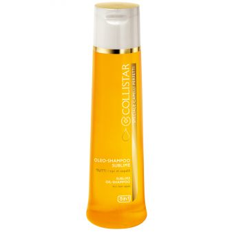 Collistar Collistar Sublime Oil Line Sublime oil-shampoo