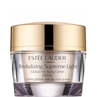 Estee Lauder Estee Lauder Revitalizing Supreme Light Creme