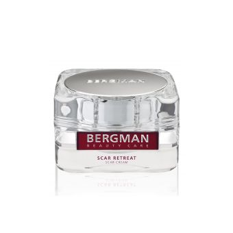 Bergman Beauty Care Bergman Scar Retreat Cream