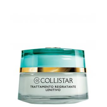 Collistar COLLISTAR HYPER SENSITIVE SKINS REHYDRATING SOOTHING