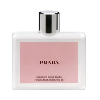 Prada Prada Amber Woman Bath Shower Gel