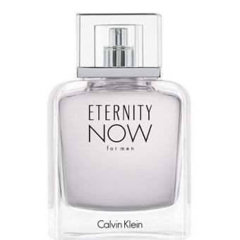 Calvin Klein Calvin Klein Eternity Now Man Eau de Toilette Spray
