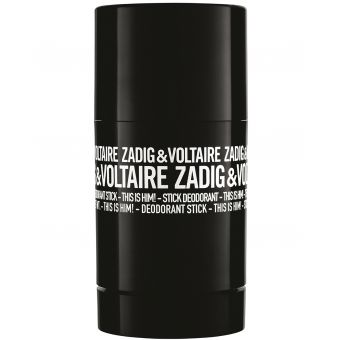 Zadig & Voltaire ZADIG & VOLTAIRE This Is Him! Deodorant