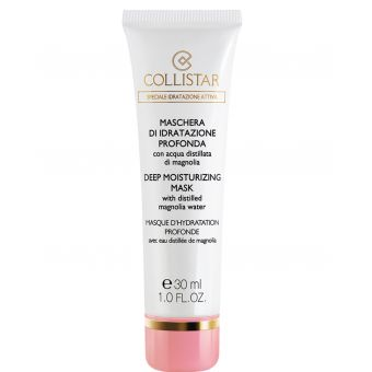 Collistar COLLISTAR MASK DEEP MOISTURIZING