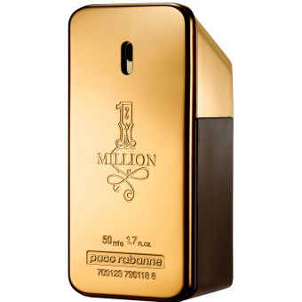 Paco Rabanne  Paco Rabanne 1 Million Eau de Toilette Spray