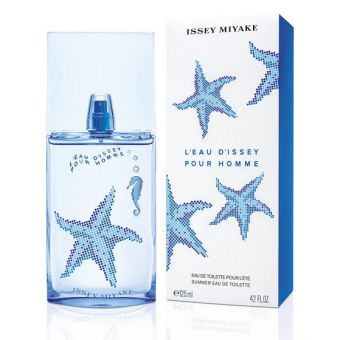 Issey Miyake Issey Miyake L Eau d Issey Pour Homme Summer 2014 Eau de Toilette