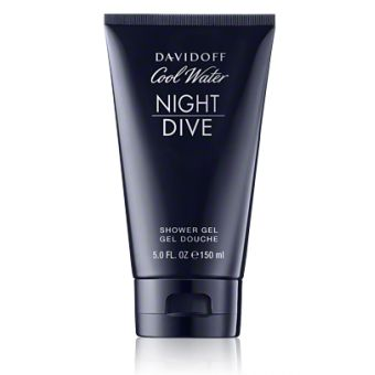 Davidoff Davidoff Cool Water Night Dive Shower Gel