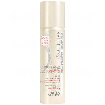 Collistar Collistar Haarschacht reconstructie Ultra Volume Magic dry shampoo revitalizing