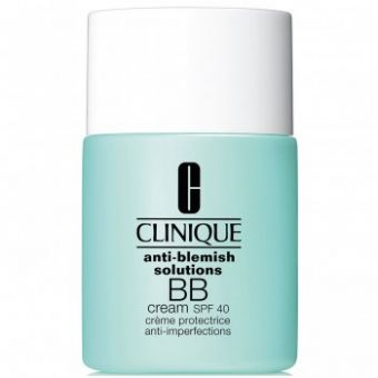 Clinique Clinique Anti-Blemish BB Cream Spf40 - 04 Medium Deep