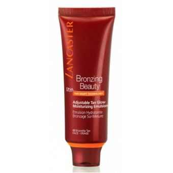 Lancaster Lancaster Bronzing Beauty 01 Blond Tan Adjustable Tan Glow Moisturizing Emulsion