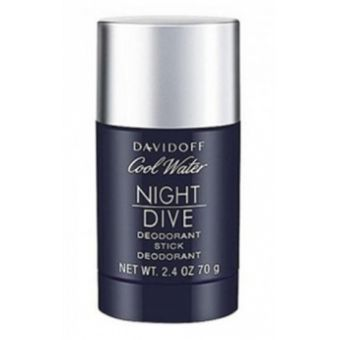 Davidoff Davidoff Cool Water Night Dive Deodorant Stick
