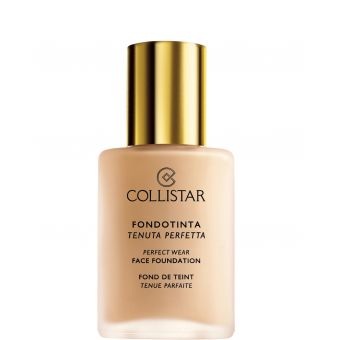 Collistar Collistar 04 Biscuit Perfect Wear Foundation