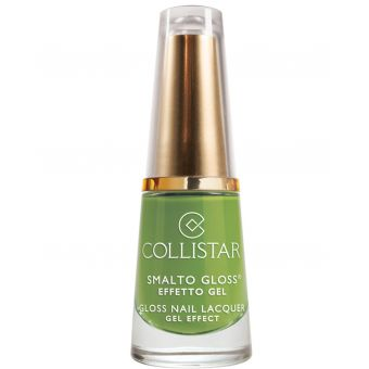 Collistar Collistar 533 Sports Green Gloss Nail Lacquer met Gel Effect