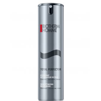 Biotherm Homme Biotherm Homme Total Perfector Skin Optimizing Moisturiser