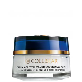 Collistar Collistar Biorivatalizing Eye Contour Cream