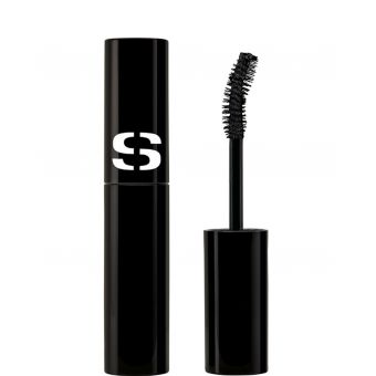Sisley Paris Sisley Mascara So Curl Deep Black