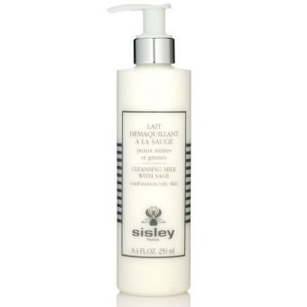 Sisley Paris Sisley Demaquillant Cleansing Milk with Sage