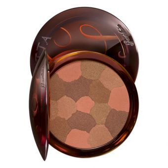 Guerlain Guerlain Terracotta Light N 05 Sun Brunettes Bronzing Powder