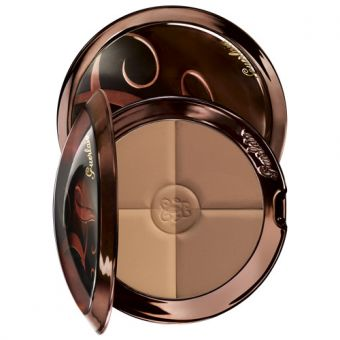 Guerlain Guerlain Terracotta 4 Seasons 05 Brunettes Bronzing Powder