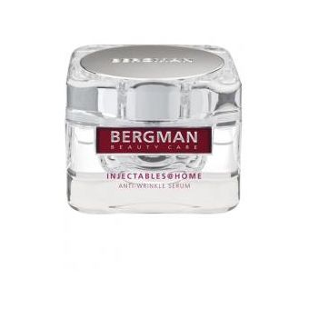Bergman Beauty Care Bergman Injectables @ Home
