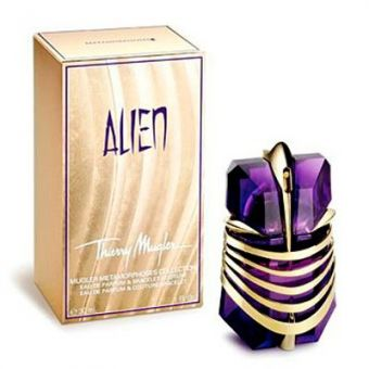 Thierry Mugler Thierry Mugler Alien Refillable Jewel Eau de Parfum