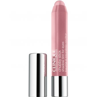 Clinique Chubby Stick Shadow Tint for Eyes 010 · Big Blue · Violets & Blues