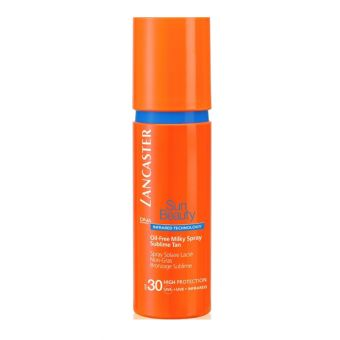 Lancaster Lancaster Sun Beauty Spf 30 Oil Free Milky Spray
